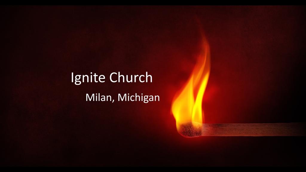 Ignite Church of Milan Sermons