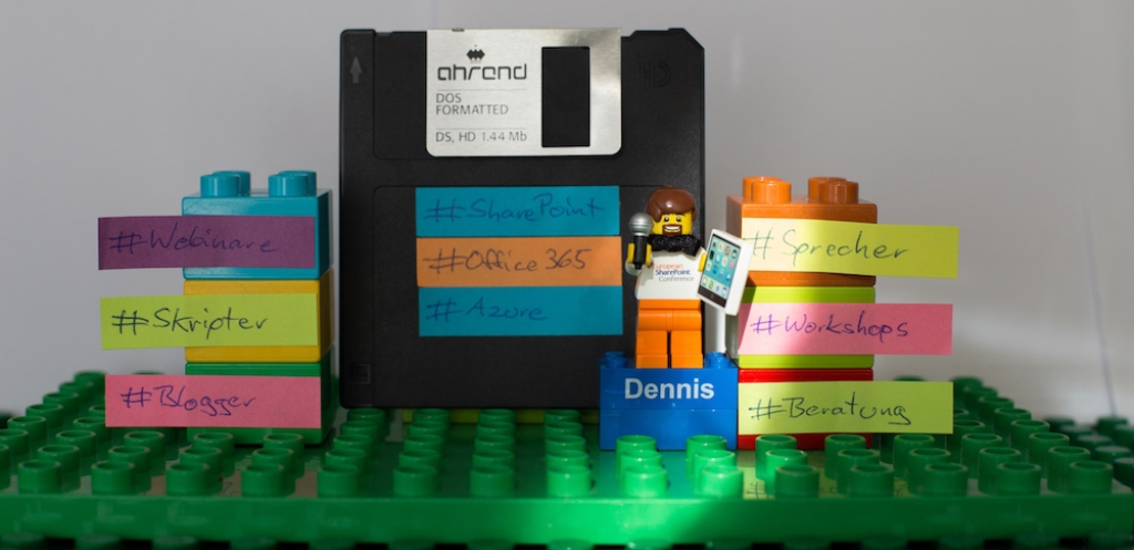 SharePoint, Office 365, Azure News by Dennis Hobmaier