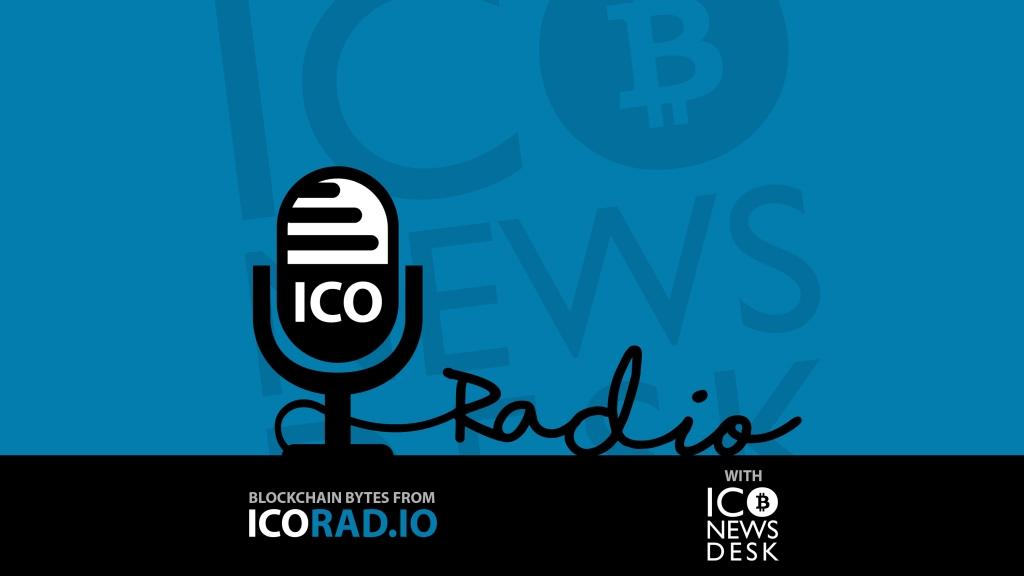 The ICO Radio Show