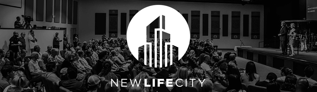 New Life City Podcast