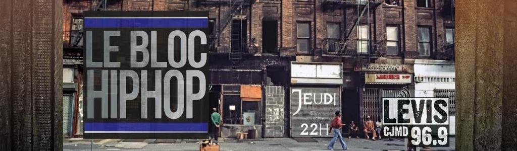 LE BLOC HIP-HOP