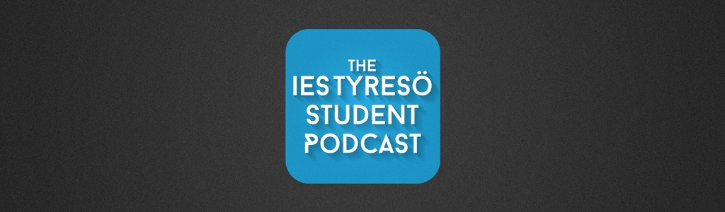 IES Tyreso Student Podcast