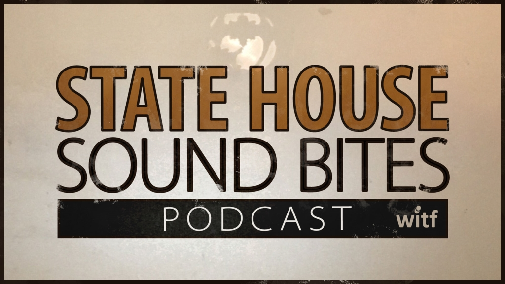 State House Sound Bites