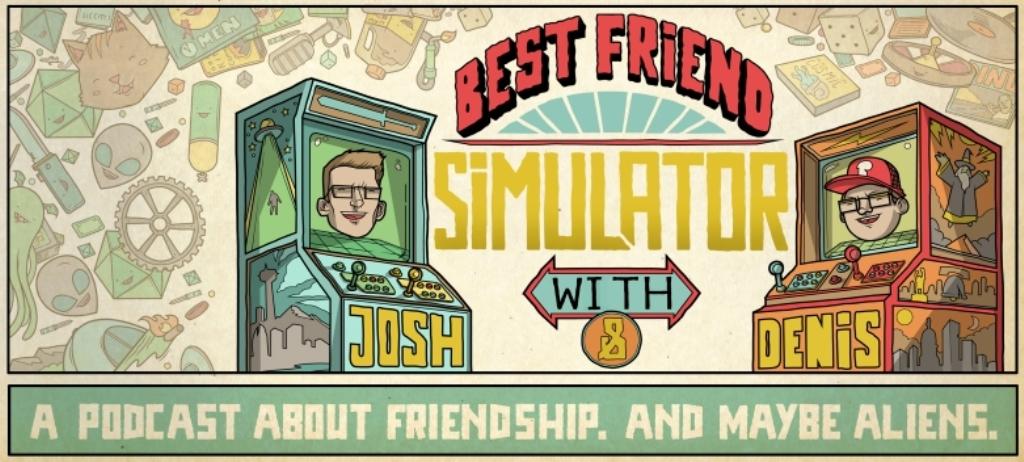 Best Friend Simulator