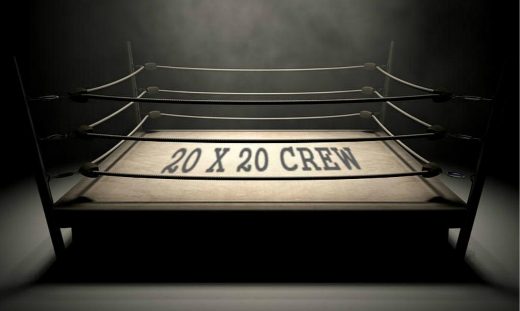 20x20 Crew