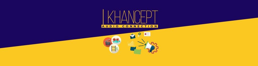 Khancept Audio Connection