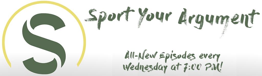 Sport Your Argument