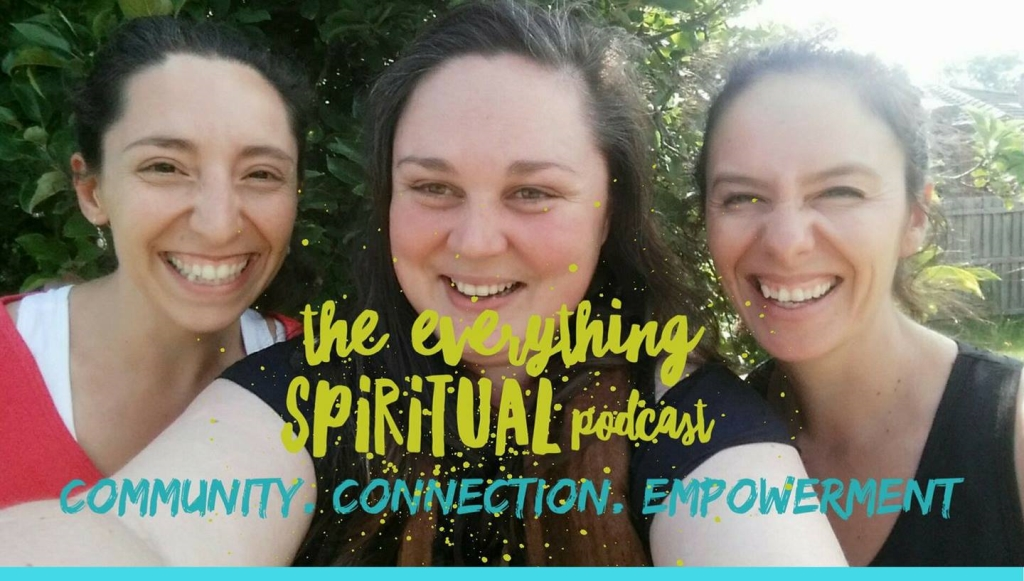 The Everything Spiritual Podcast