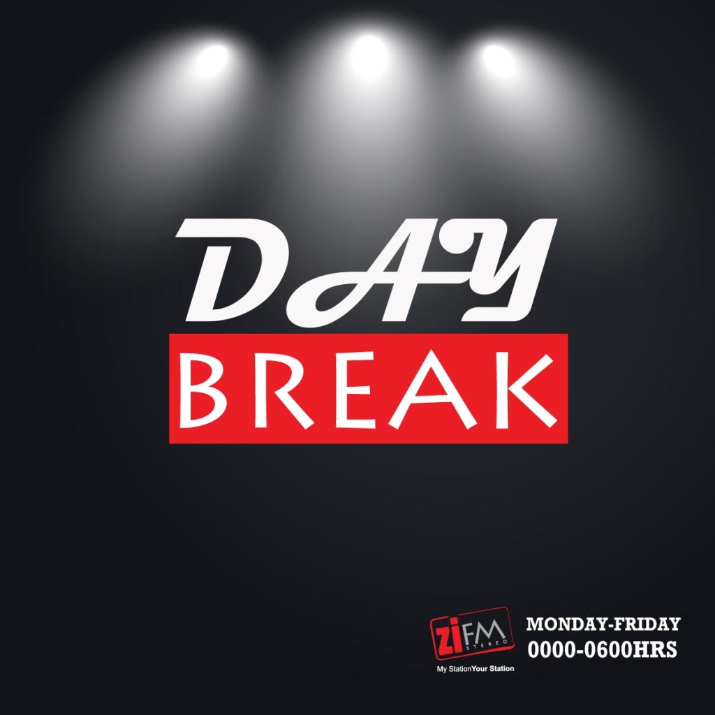 Day Break: Music Automation