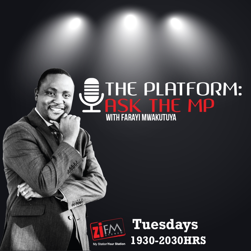 The Platform: Ask The MP
