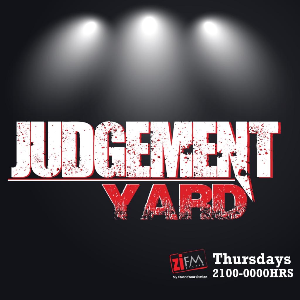 Judgement Yard Live: