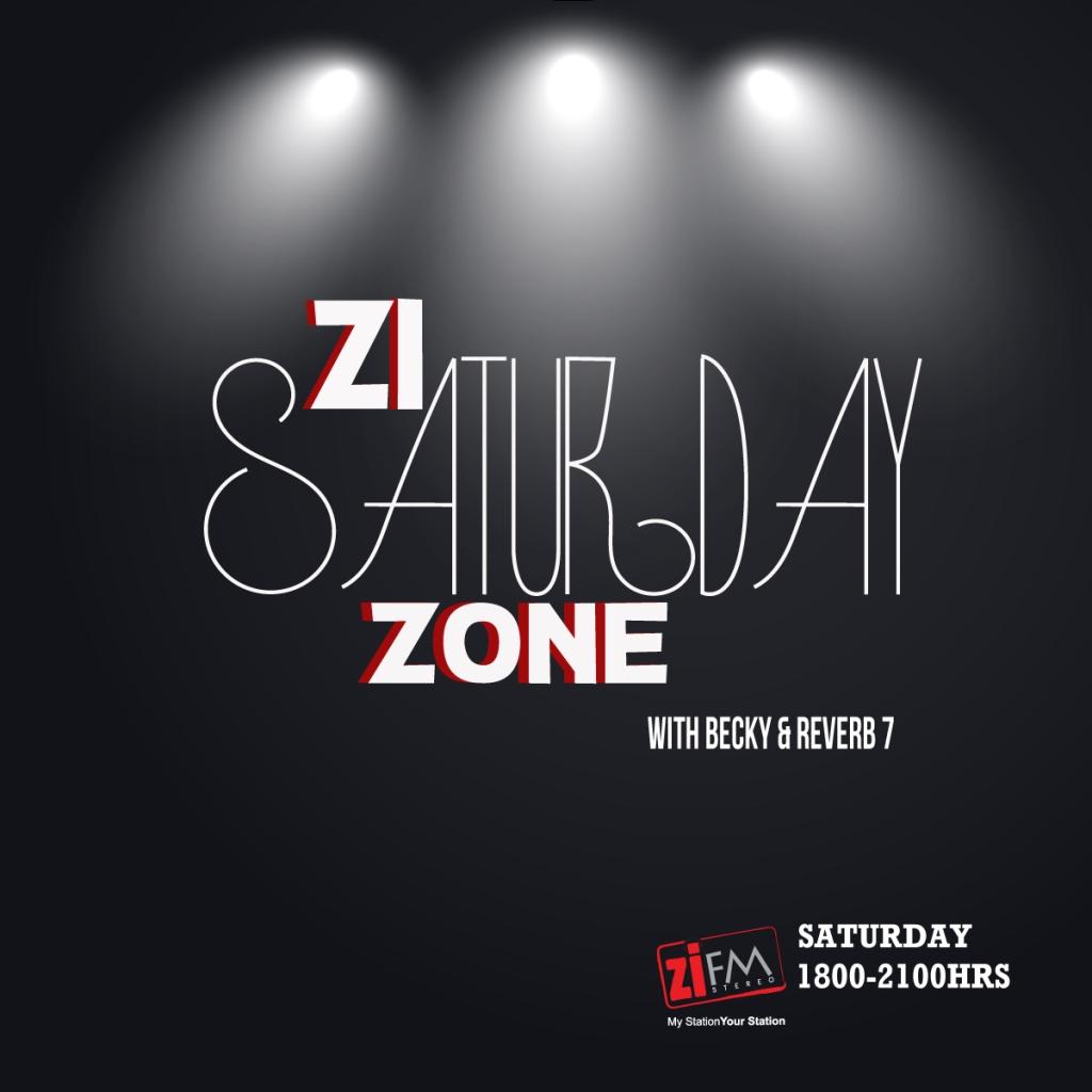 Zi Saturday Zone