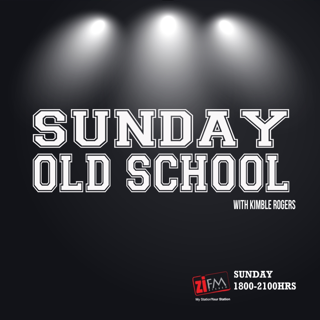 Sunday Old School