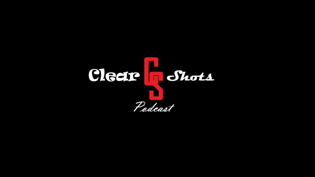 Clear Shots Podcast