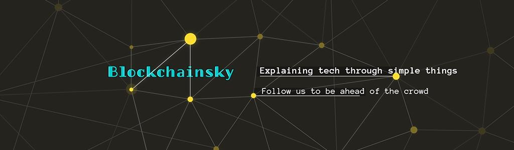 Blockchainsky