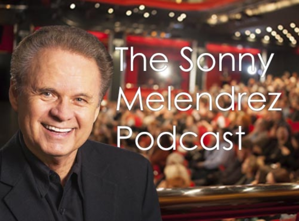 The Sonny Melendrez Podcast