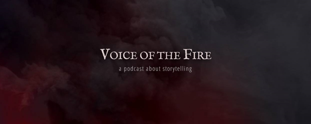 Voice of the Fire