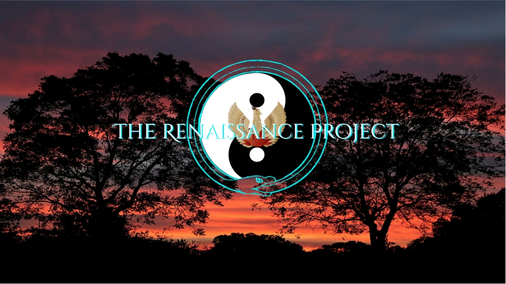 The Renaissance Project Podcast