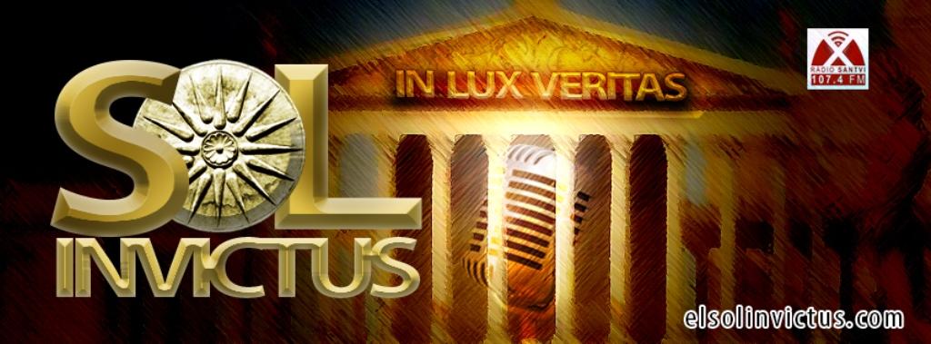 Sol Invictus: Programa de Radio