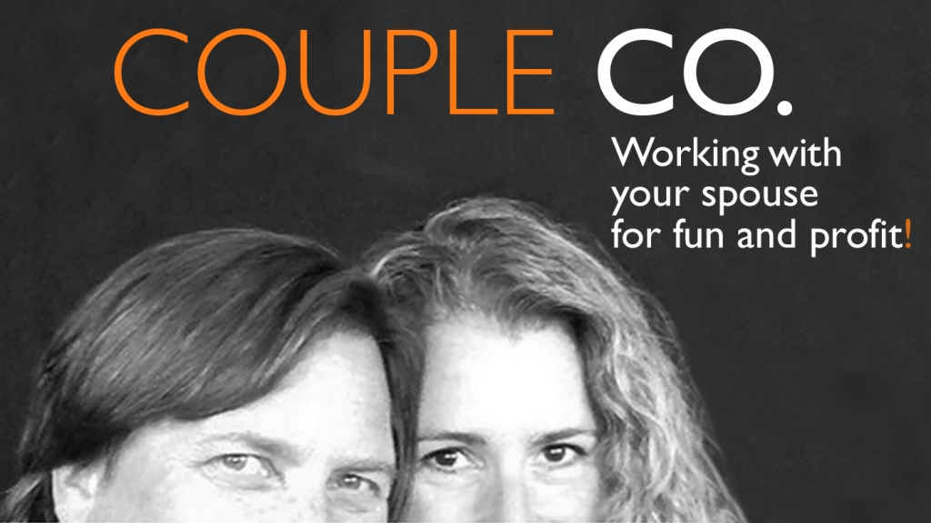 CoupleCo: Working With Your Spouse For Fun