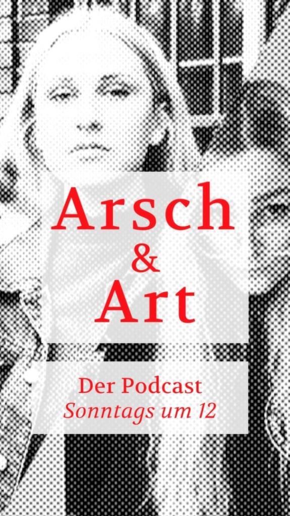 Arsch and Art