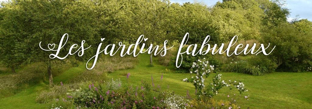Les jardins fabuleux
