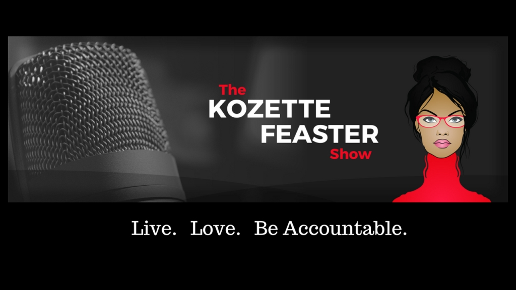 The Kozette Feaster Show
