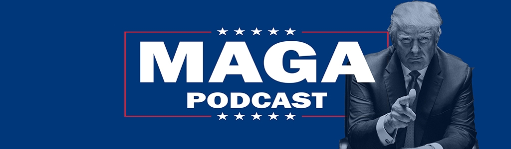 The Make America Great Again Podcast