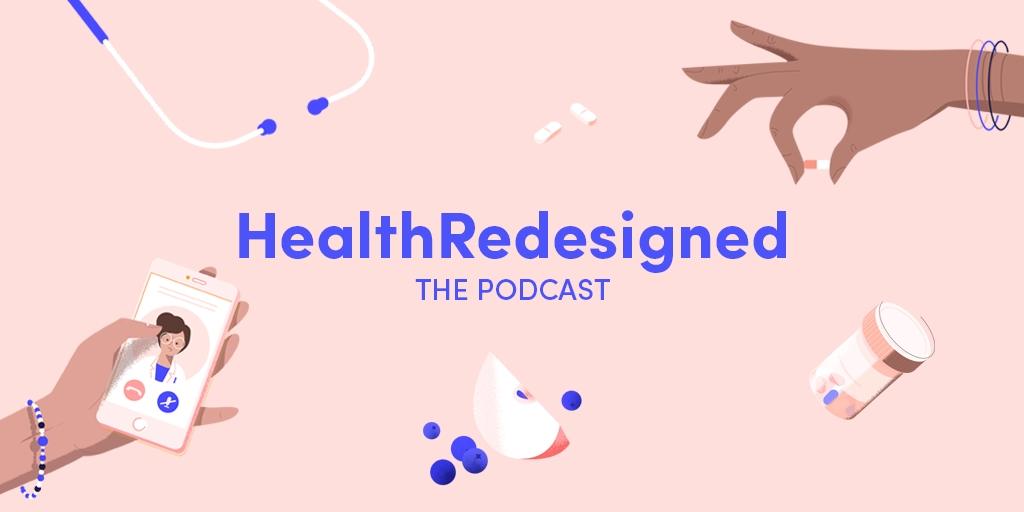 HealthRedesigned