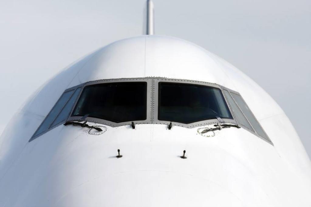 Air Tracker