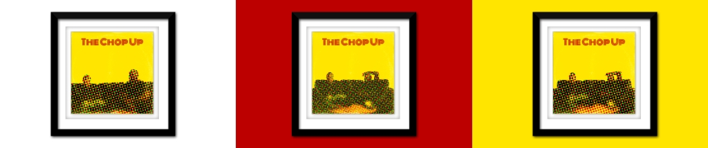 The Chop Up with Brian and Tendo