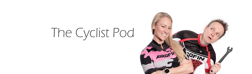 The Cyclist Pod