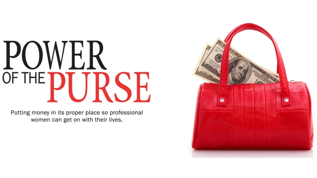 Power of the Purse Podcast