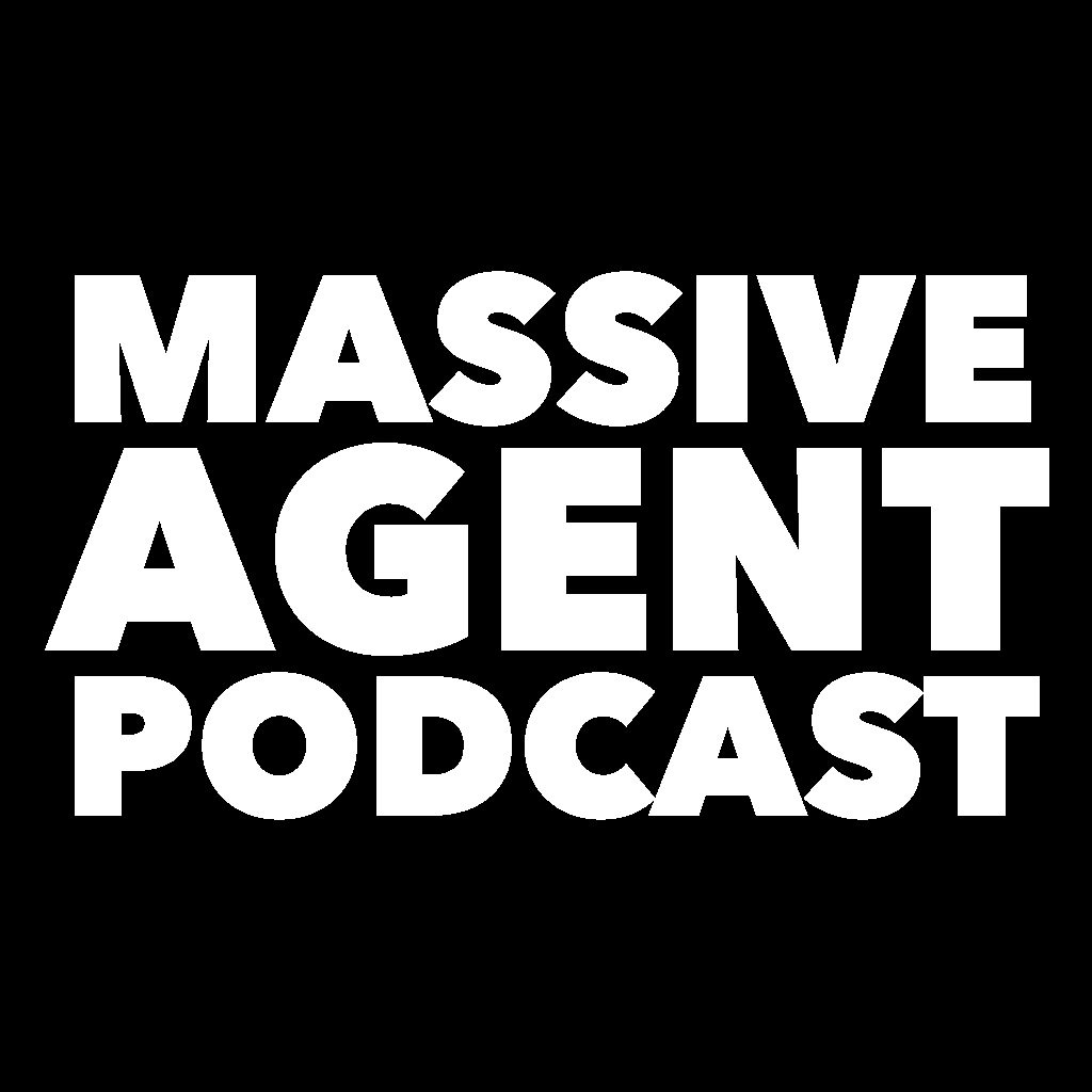 The Massive Agent Podcast: Lead Generation & Marketing Ideas for Real Estate Agents