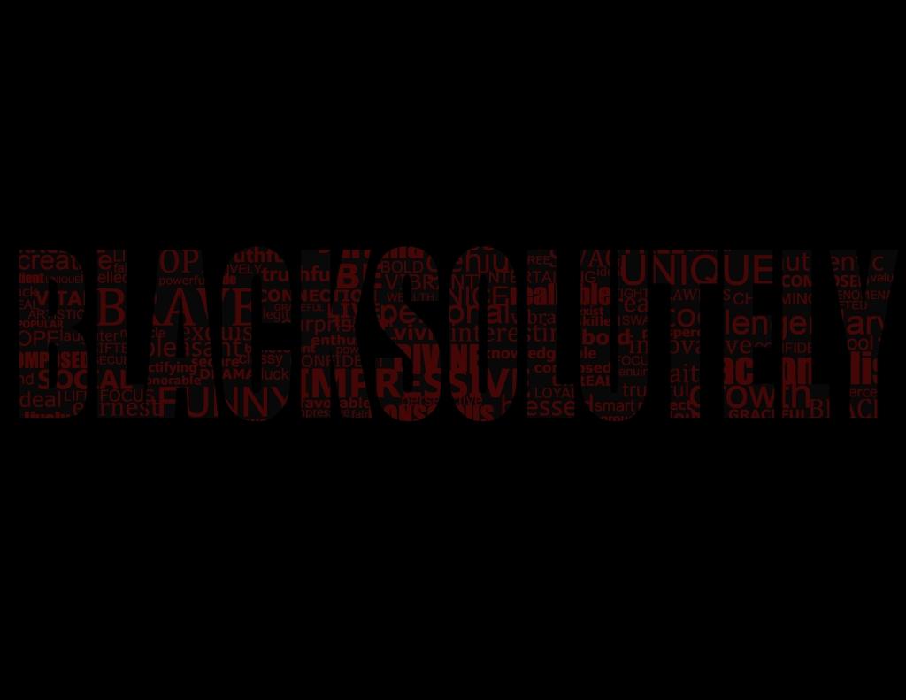 Blacksolutely Podcast