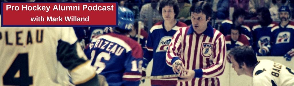 Pro Hockey Alumni Podcast