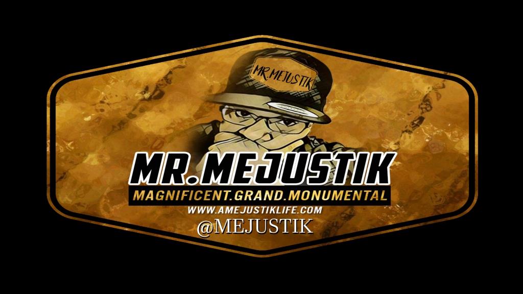 Mr Mejustik Music
