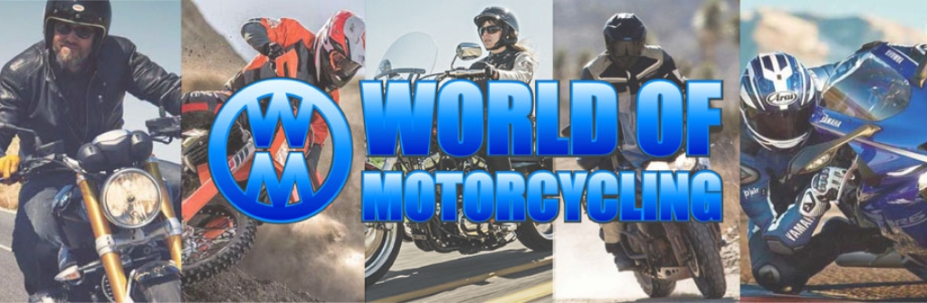 World of Motorcycling
