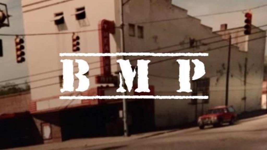 Bossman Productions