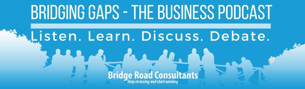 Bridging Gaps - The Business Show