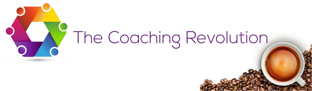 Coffee With The Coaching Revolutionaries