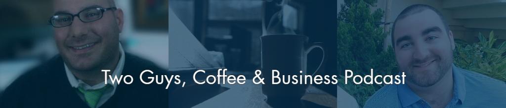 Two Guys, Coffee