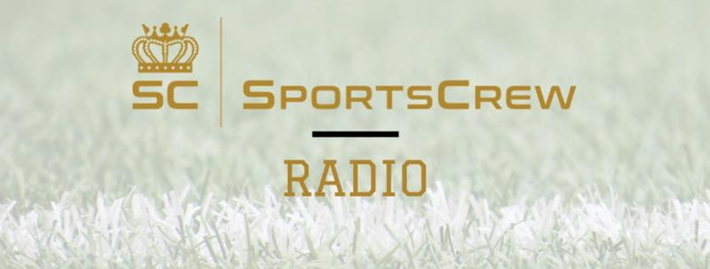 SportsCrew Radio