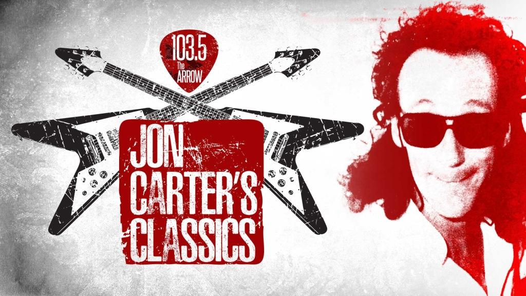 Jon Carter's Classics