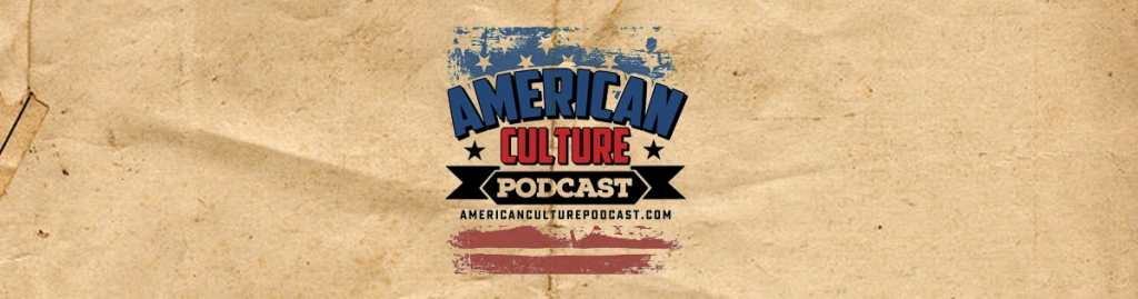 American Culture Podcast