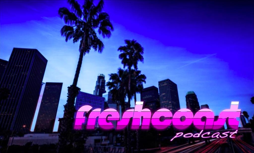 Freshcoast Podcast