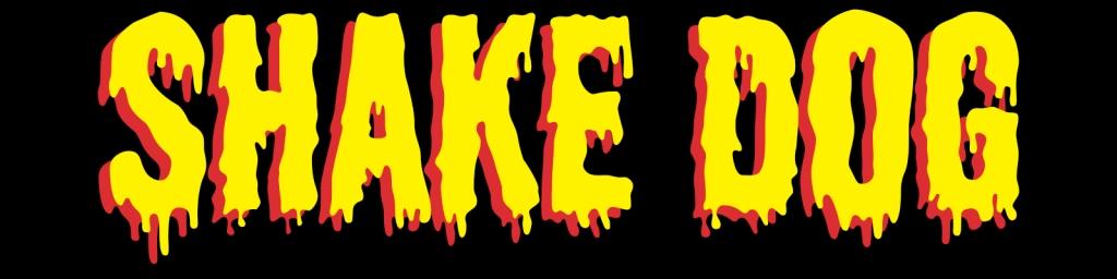 Shake Dog Podcast