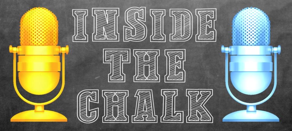 Inside The Chalk