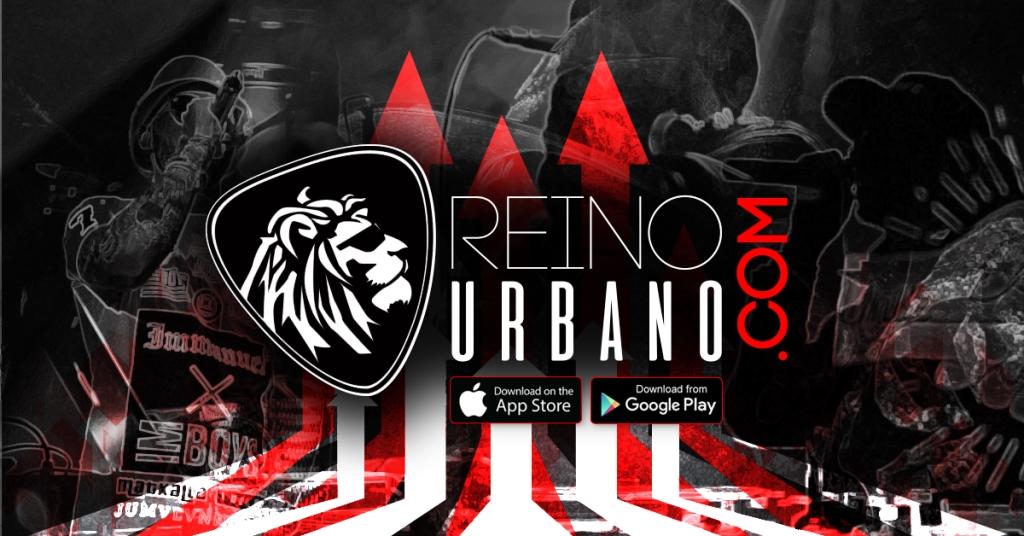 Backstage PassReino Urbano El Podcast