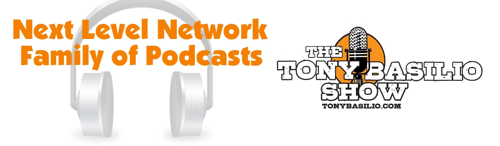 Next Level Network Family of Podcasts